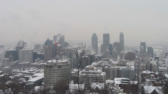 Montreal-froid