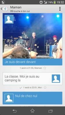 Bernard Lavilliers Festival du Bout du Monde