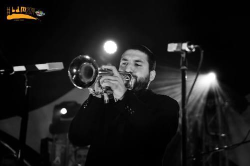 Ibrahim Maalouf Festival du Bout du Monde 2014