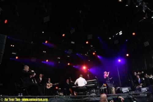 Pink Martini au Festival du Bout du Monde 2014
