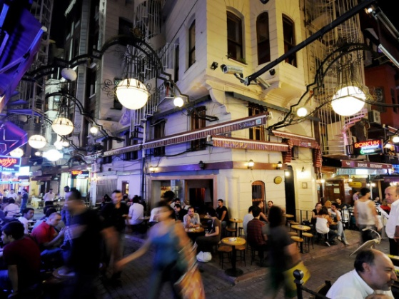nevizade-street-istanbul